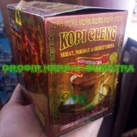 harga KOPI CLENG ORI ready urat madu samyuwan hajar_ jahanam dll Tokopedia.com