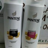 Shampo Pantene Jumbo 340 ml