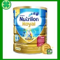 NUTRILON RYL SOYA 3 700 Gram Susu Formula Anak Usia 1-3 Tahun Termurah