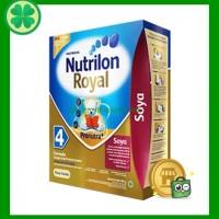 NUTRILON RYL SOYA 4 350 Gram Susu Formula Anak Usia 3 Tahun Keatas
