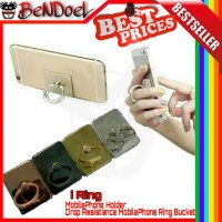 Jual Phone Grip iRing Stand Mobile Phone 360 | i Ring Stand Handphone Besi Murah