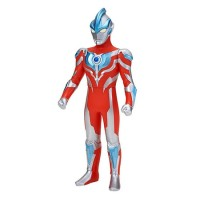 Bandai Ultra Big Soft Vinyl : Ultraman Ginga