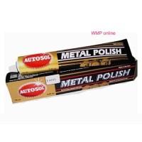 Autosol Metal Polish 50gr