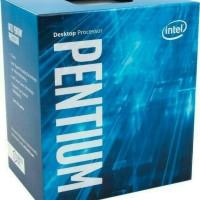 Paket Mainbaord H110M DS2 + Intel Kabylake G4560