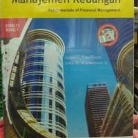 Prinsip - Prinsip Manajemen Keuangan EDISI 13 BUKU 1