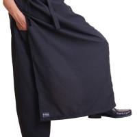 Sarung Celana (SARUNA)/ CELANA SARUNG (CESAR) 64 - Black