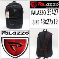 Harga harga termurah promo tas palazzo 35427 tas ransel backpack tas | Pembandingharga.com