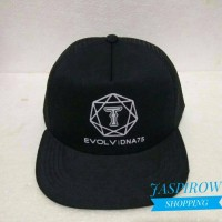 TOPI SNAPBACK EVOLV - JASPIROW SHOPPING