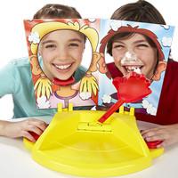 Cream Fun Pie Face Game - Showdown Battle Version