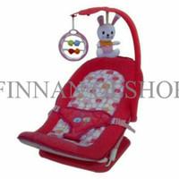 EXCLUSIVE Fold Up Infant Seatb Babyelle TERMURAH