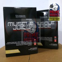 Jual MUSCLE JUICE REVOLUTION 2600 2 lb ULTIMATE NUTRITION ORI 2lb 2lbs UN Murah