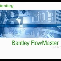 Bentley FlowMaster V8i - Hydraulic Calculator Software