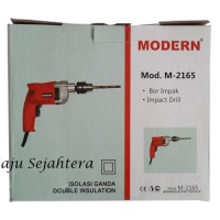 Promo!!!mesin Bor Beton 16mm M-2165 Modern Limited