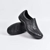 Jual NEW sepatu pantofel karet att 375 NYAMAN RINGAN KEREN FORMAL Murah