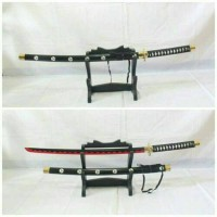 pedang katana shusui zoro