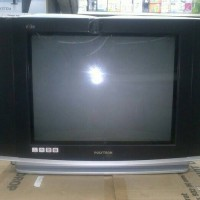 Tv Polytron 52uv81 - Tv Tabung Polytron 21 Inch - High QUALITY