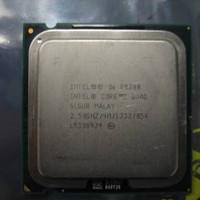 Intel Core2Quad Q8300 2.5 GHz