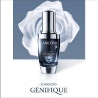 Lancome Genifique serum 30ml (CP 1.250) pecahan dr anniversary set