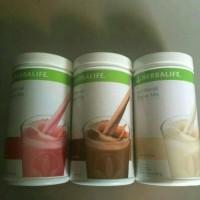Herbalife#Shake Susu Diet