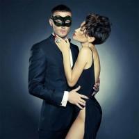 topeng pesta / mask party 15