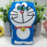 Jual Case 4D Doraemon All Type /Karakter/Softcase/Soft/3D/Rubber/Grosir Murah