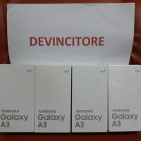 Ada Bonus - Samsung Galaxy A3 2017 - Garansi Resmi Sein - Bnib Segel