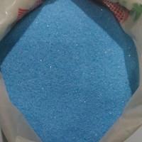 Silika Halus Kualitas Impor Warna Biru