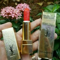 YVes Saint Laurent Rouge Pur Couture Ysl Lipstik No 13 Isi 3.8gr