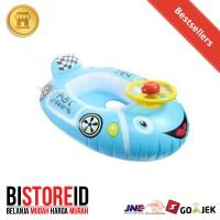 Baby Boat Ban Renang anak mobil mobilan