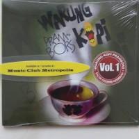 CD WARKOP DKI (DONO KASINO INDRO) - WARUNG KOPI PRAMBORS VOL.1