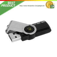 TERMURAH! FLASHDISK KINGSTON 8GB DT101 G2 / FLASHDISK / ORI 99%