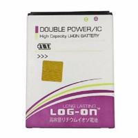 Log On Double Power Baterai Mito A75 - 3900mAh