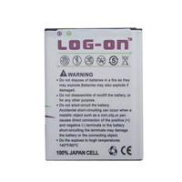 Log On Battery Bolt MF90x