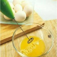 Jual Hand Mixer Electric Pengocok Telur Minuman Mixer Mini Elektrik Murah