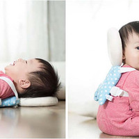 pelindung kepala bayi / head protector baby / bantal bayi
