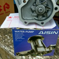 water pump mobil suzuki jimmy katana
