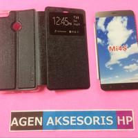 Flipcover Xiaomi 4S Mi4s 5.0 inchi Flip Case Sarung Buku HP