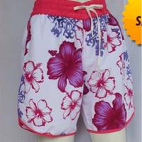 Celana Pantai Bali Roxy Lebih Panjang