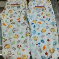 Celana panjang bayi kaki buka Libby minimal 2 pcs