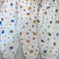 Celana panjang bayi kaki buka Ummi baby minimal 3 pcs