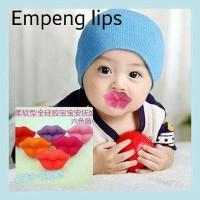 empeng bibir