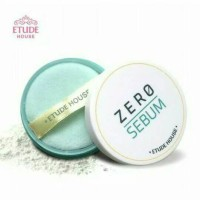 Jual Etude House Zero Sebum Drying Powder Original Murah