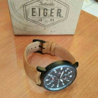 JAM TANGAN EIGER ORIGINAL N835 WACH CYCLOPS