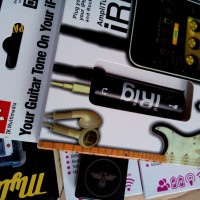 iRig AmpliTube Guitar Adapter Android/Ios/Iphone/Ipod/Ipad