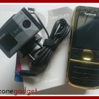[Promo] Nokia 2700 Classic Mahogany Red | Nokia Jadul ORI | HP Jadul M