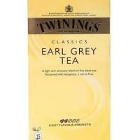 Twinings Of London Classics Earl Grey Tea | Teh Classics Earl Grey