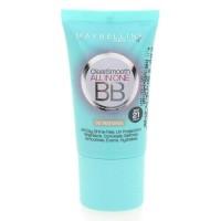 BB cream maybeline