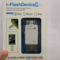 fd + otg 32gb buat hp tipe iphone 5/5s/5c,,iphone 6/6+