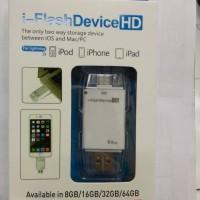 fd + otg 64gb buat hp tipe iphone 5/5s/5c n iphone 6/6+