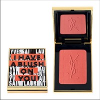 YSL I Have A Blush on You Limited Edition (CP 1jt)